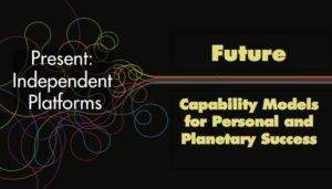 Future: Capability Models for Personal and Planetary Success