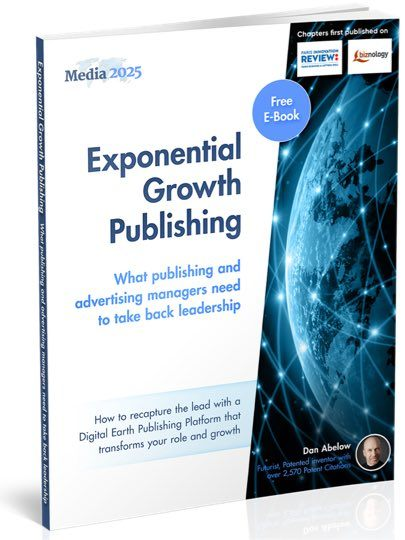 Free E-Book: Exponential Growth Publishing